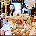 清境.夢幻歐風~馬提那民宿~手做麵包DIY+下午茶