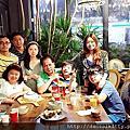 台中.Thai J 泰式料理~母親節聚餐
