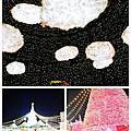 桃園聖誕市集~華泰名城.Outlet 聖誕老人村