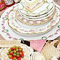 粉紅泡泡收藏~草莓季篇~小過年🧨~慶元宵