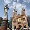 越南2~胡志明市之市區采風