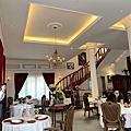 越南3~胡志明.法國餐廳.粉紅教堂.范五老區