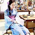台北~日式古蹟.青田七六.浴衣祭