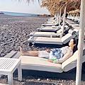 希臘~黑沙灘.紅沙灘+飯店篇