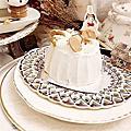 樂緹波兒 伯爵焦糖戚風蛋糕~溫馨五月開始了