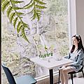 烏來瀑布3號~景觀咖啡屋