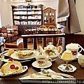 初一~台北 喫茶小豆kissa AZUKi~日式 洋風 咖啡屋