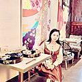 台中~百花堂~餐廳.日本雜貨