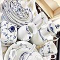 我的~皇家哥本哈根~瓷器收藏