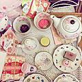 旬食 ~櫻花和菓子