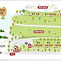 台中新社 恩地生態露營區