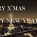 【黛芙妮性感小舖】2012 聖誕節 & 2013 新年 賀卡