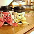 【聖誕福袋】歡樂麋鹿馬甲造型杯套組