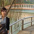 鳥鳥江南度假村....