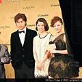 2011-11-26超愛的小葵(宮崎葵)金馬頒獎典禮紅地毯