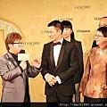 2011-11-26金馬頒獎典禮紅地毯