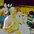 排練  from rehearsal