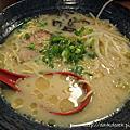 [食]大海拉麵(台中店)