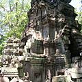 柬埔寨-吳哥窟 P2