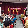 台南大橋里慈善舞蹈班