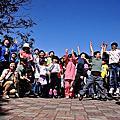 1302 新田登山步道走春