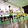 1304 親子籃球 & 啦啦隊 1