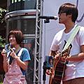 2009.05.31 棉花糖、潘瑋柏簽唱會