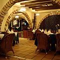 堡德佳西班牙餐廳