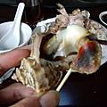 雞山島海鮮大餐