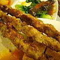 耶里夏麗(新疆菜)
