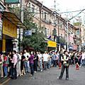 吳江路美食街