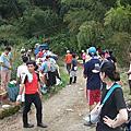 阿里山賑災20090825