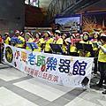 2015.12.24 屏東火車站 烏克麗麗公益表演