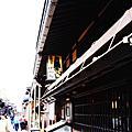 2012高山陣屋+上三之町+櫻花