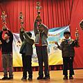 (01/06) 2013同濟盃兒童圍棋邀請賽成績