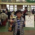 (12/27) 第三屆風城棋王盃圍棋公開賽