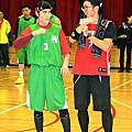 [DVx蕭敬騰] 校園籃球友誼賽-淡江大學