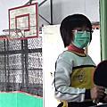 石泉國小桌球教學