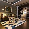 工作室空間設計