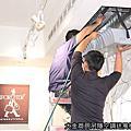 品牌名店大登分店 冷氣清潔保養