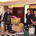 台北辦公大樓 空調清潔保養