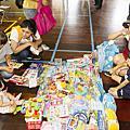 彰化育兒親子館大型活動 親子市集暨寶貝運動會