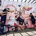 馬興互動式攝影村 嗒馬陸damalu洄游農村注入新活力