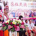彰化原住民文化節 榮耀祖靈傳承技藝