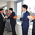彰化和日本小松兩市合作 齊心建設「日本小松園」