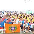 大慶商工拿下全中運男網團體組5連霸再奪金牌