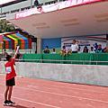 員林市長盃田徑錦標賽開跑 逾120位選手角逐彰化縣運代表