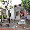 鹿港鶴棲別墅變身工藝展覽館 傳統工藝與歷史建築結合