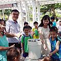 鹿港鎮學校推廢電池回收競賽 保護環境又能賺獎金