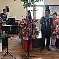 日本樂團到北斗日照中心音樂之旅 音樂演奏傳遞和平與祝福